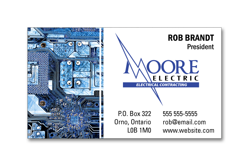 Yestek inc other proofs moore electric business card v2 colourmoves